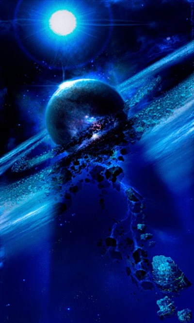 Free Moving Planet Live Wallpaper APK Download For Android | GetJar