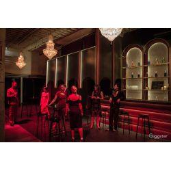 Marvelous Rent Event Rent Art Deco Bar Dtla Warehouse Club Art Deco Bars Nyc Art Deco Barometer houzz-03 Art Deco Bar