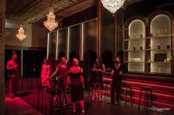 Small Of Art Deco Bar