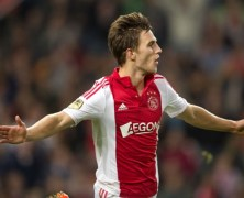 Video: Ajax vs Dnipro Dnipropetrovsk