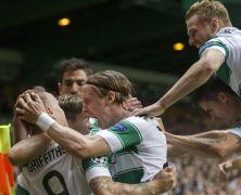 Video: Celtic vs Malmo FF