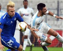 Video: Olympique Marseille vs Slovan Liberec