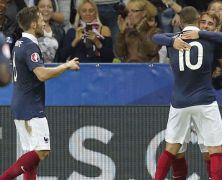 Video: Pháp vs Armenia