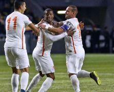 Video: Kazakhstan vs Hà Lan