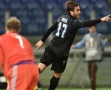 Video: Lazio vs Rosenborg