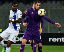 Video: Fiorentina vs Lech Poznan