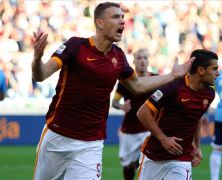 Video: AS Roma vs Lazio