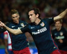 Video: Granada vs Atletico Madrid