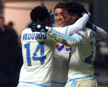 Video: Slovan Liberec vs Olympique Marseille