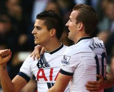 Video: Tottenham Hotspur vs Norwich City
