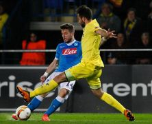 Video: Villarreal vs Napoli