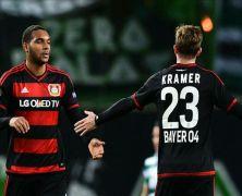 Video: Sporting CP vs Bayer Leverkusen