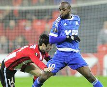 Video: Athletic Bilbao vs Olympique Marseille