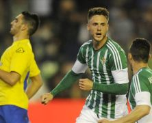 Video: Real Betis vs Las Palmas