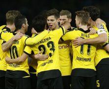 Video: Hertha BSC vs Borussia Dortmund