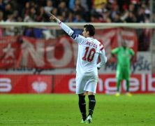 Video: Sevilla vs Sabadell