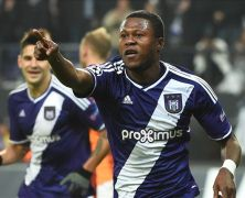 Video: Anderlecht vs Galatasaray