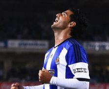 Video: Levante vs Real Sociedad