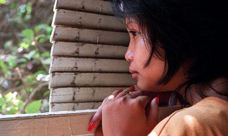 vietnam sex trade