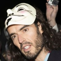If the 1% Has Russell Brand Killed...