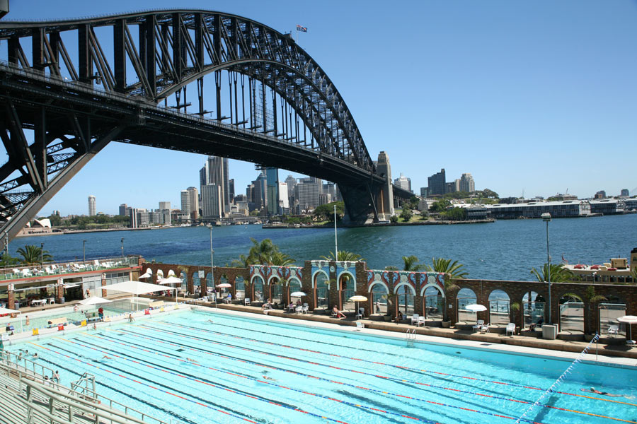 contemporary olympic swimming pool top view north sydney and ideas