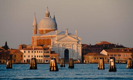 Venice - S. Giorgio