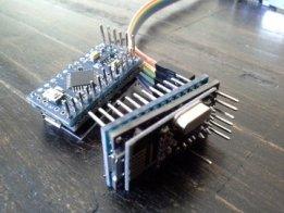 nRFIoT - Easy IoT Sensors