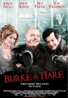 Burke &amp;amp; Hare Poster