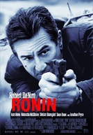 Ronin Poster