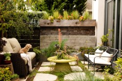 Marvellous Small Backyard Ideas How To Make A Small Space Look Bigger Diy Backyard Landscaping Projects John Deere 52 Backyard Landscaping Projects