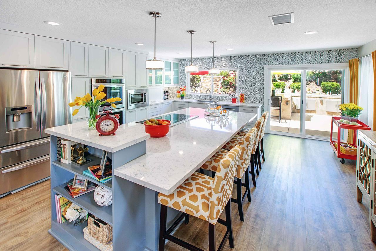 kitchen countertops best kitchen countertop material