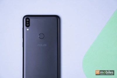 ASUS ZenFone Max Pro M1 reportedly gets EIS support to ...