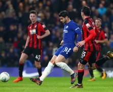 Video: Chelsea vs AFC Bournemouth