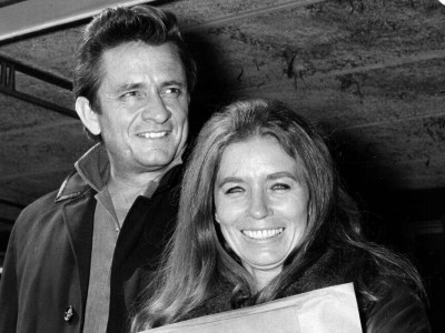 Johnny Cash: Remembering the message he wrote to June Carter, considered the greatest love ...