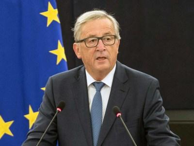 Jean-Claude Juncker European Parliament speech in full | The Independent