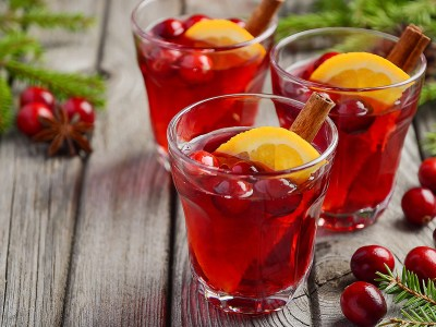 Christmas cocktail recipes | The Independent