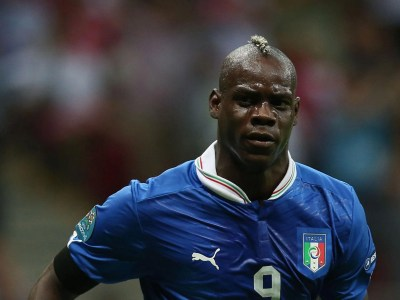 Italy coach Giampiero Ventura opens door to Mario Balotelli return | The Independent