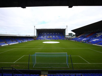 Tranmere Rovers confirm ban in place against The Sun | The Independent