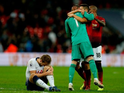 Tottenham vs Manchester United: Spurs gave everything but at their best they still broke | The ...