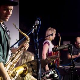Bugge Wesseltoft la Jazz Nouveau în Club Control