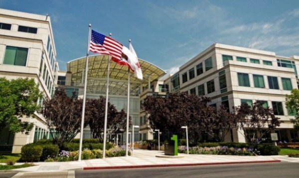 Apple-headquarters-One-Infinite-Loop-Cupertino-1-640x380