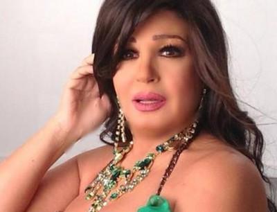 فيفي عبده: أيوه بقة.. شعب الكويت وحشني