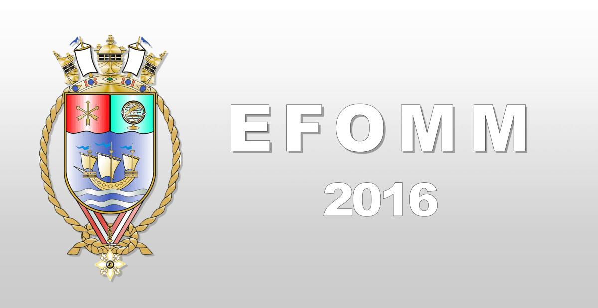 EFOMM 2016: CIAGA divulga Edital Simplificado do concurso