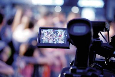 Media Studies - BA (Hons) - Canterbury - The University of Kent