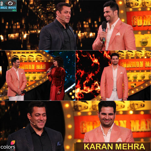 I can vouch 'Bigg Boss' not scripted, says Karan Mehra
