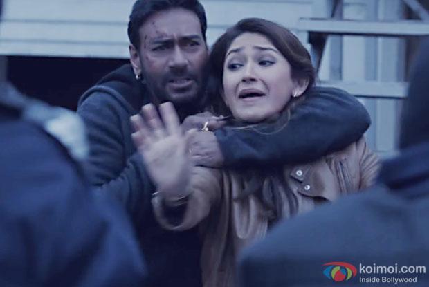Ab Jo Mujhe Rokega, Marega Dialogue Promo 2   Ajay Devgn Starrer Shivaay