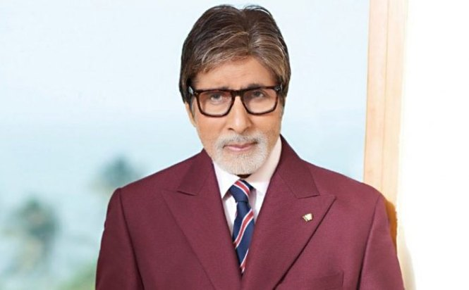 Amitabh Bachchan's Extended Social Family Is Now 80 Million Strong