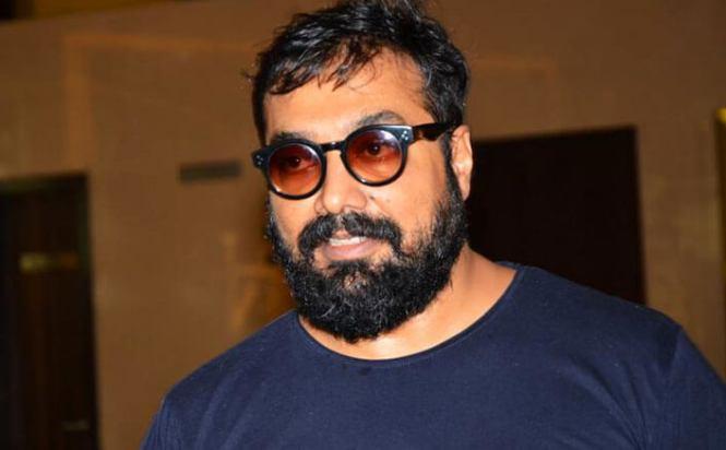 Anurag Kashyap's 'The Brawler' premieres at Toronto festival