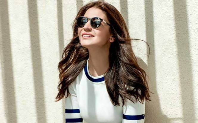 India is our home, we should keep it clean: Anushka Sharma