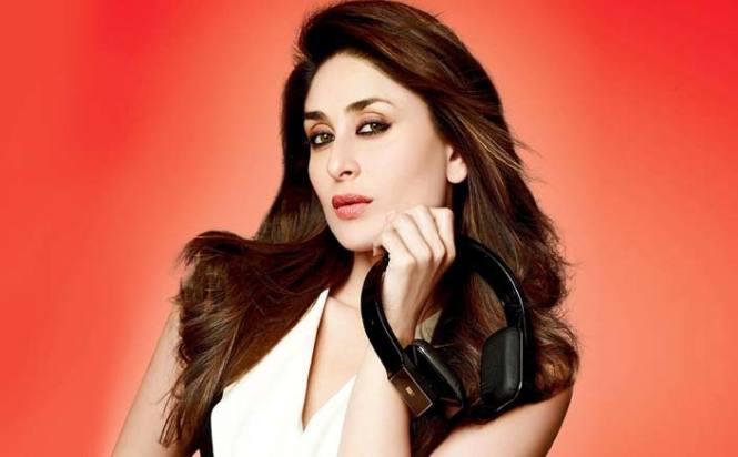 """UNICEF Advocate Kareena Kapoor Khan talks about the """"Every Child Alive"""" campaign!"""